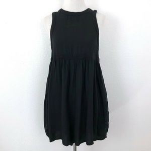 One Teaspoon Womens Sleeveless Romper Black Short